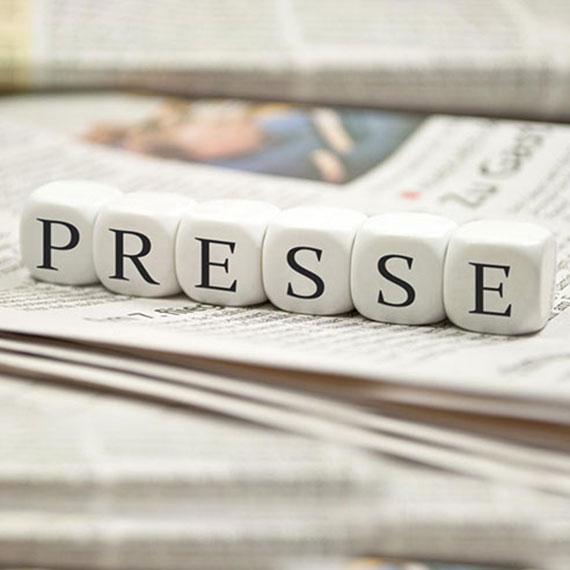 Espace Presse / pro